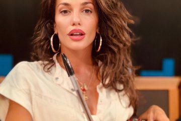 Amici 2020: Elena D'Amario professoressa della scuola?