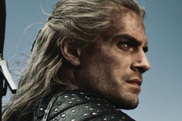 The Witcher: Blood Origin, il prequel della serie sbarca su Netflix