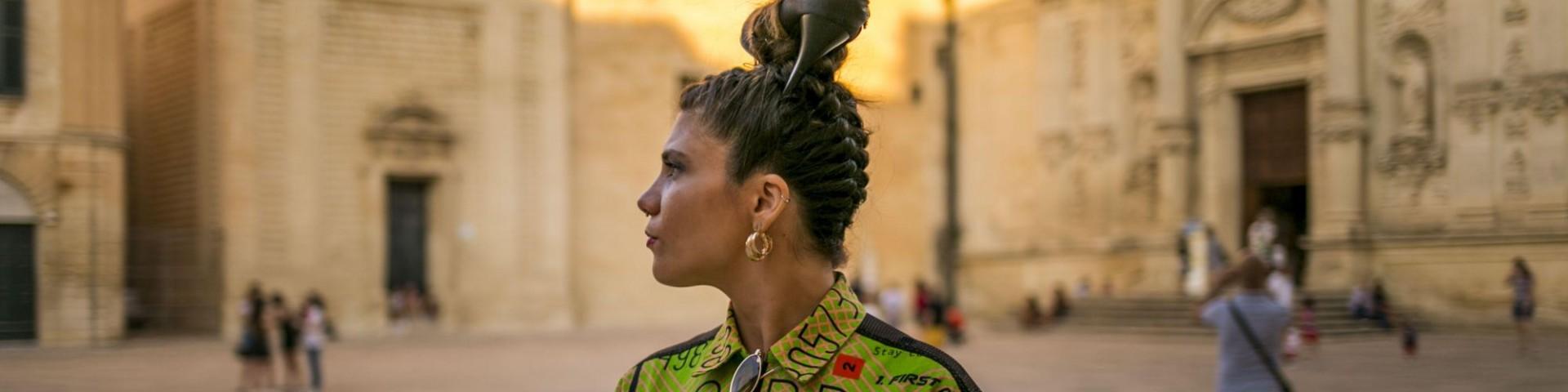 """Greta Portacci: il nuovo singolo è """"Rifiorire dentro"""""""