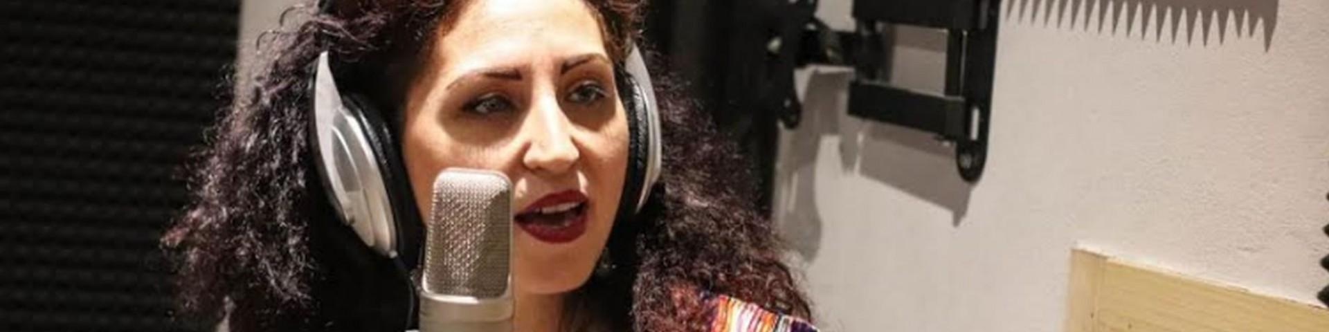 """Raffaella Caruso: """"Il mio più grande augurio è quello di poter presentare il mio album"""""""