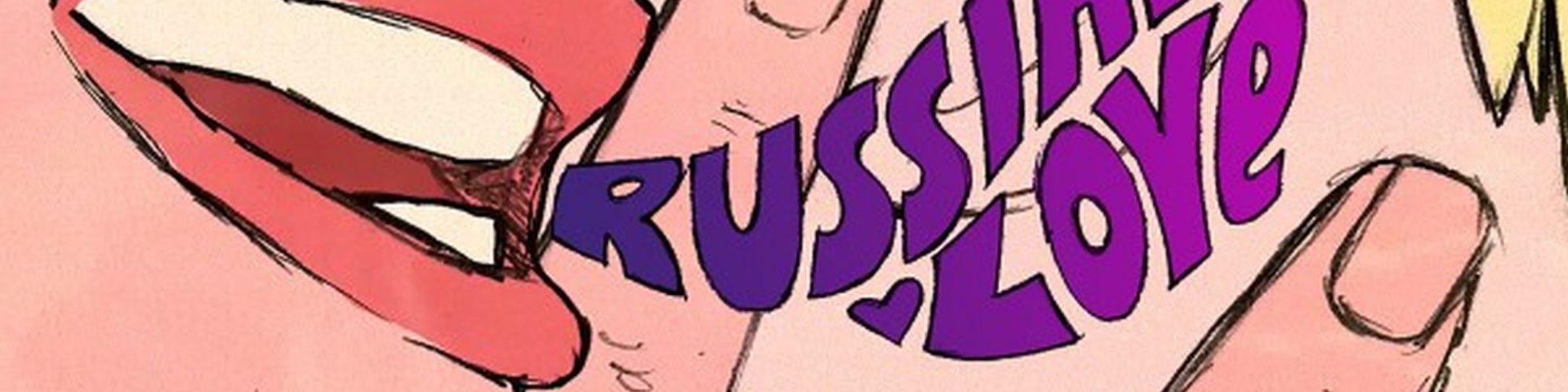 """Yey: """"Russian Love è un inno all'amore fuggente"""""""