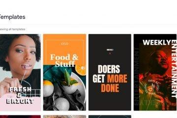 Come si creano le Google Web Stories: la guida 2020