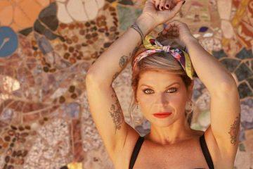 Alessandra Amoroso, ultimi giorni di relax prima del nuovo disco: le anticipazioni