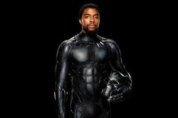 Morto Chadwick Boseman: addio al protagonista di Black Panther