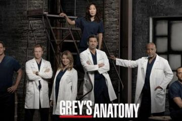 Grey's Anatomy: come vederlo in streaming