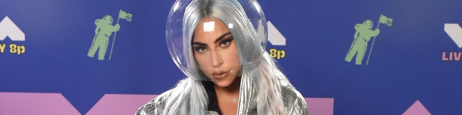 MTV VMA 2020: i look di Lady Gaga, Maluma e tanti altri (FOTO)
