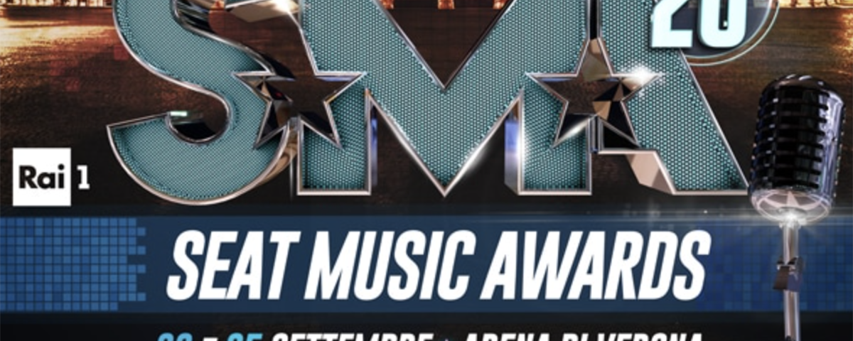 Seat Music Awards: svelato il cast completo