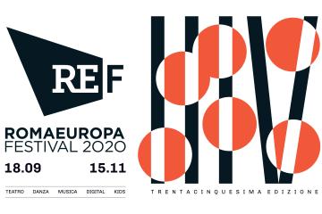 Romaeuropa Festival 2020: tutte le novità della 35esima edizione