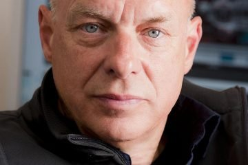 """Reflected"" Brian Eno, un connubio sensoriale"
