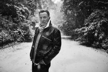 """Bruce Springsteen: il 23 ottobre esce """"Letter To You"""", l'attesissimo nuovo album in studio"""