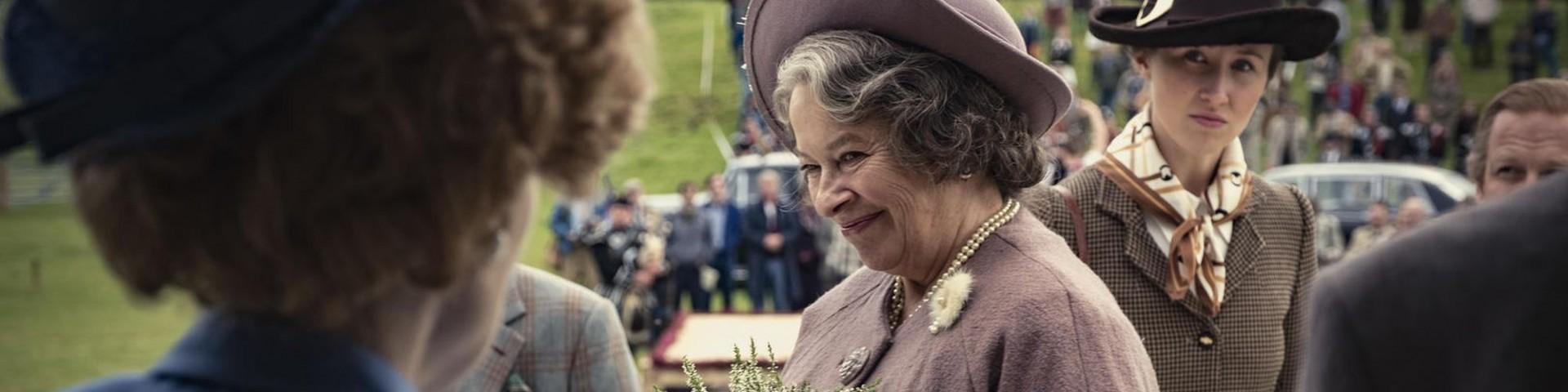The Crown: la quarta stagione dal 15 novembre su Netflix