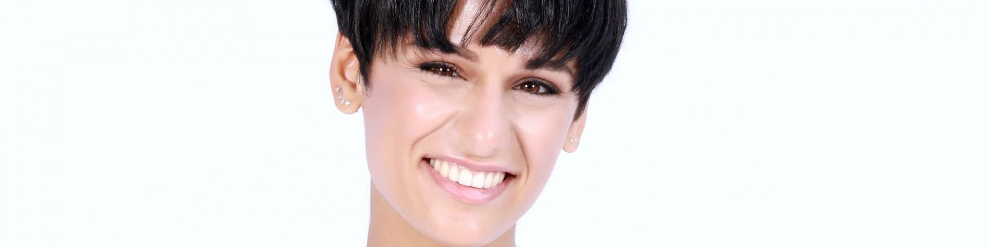 """Giulia Sol a Tale e Quale Show: """"È la mia prima esperienza in tv"""" (Video)"""