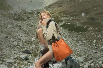 Alessia Marcuzzi, disponibile la nuova linea Marks&Angels