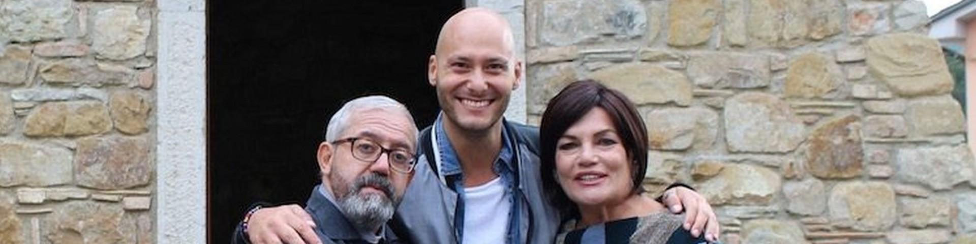 Mai per sempre: interviste a Cristina Donadio e Fabio Massa (Video)