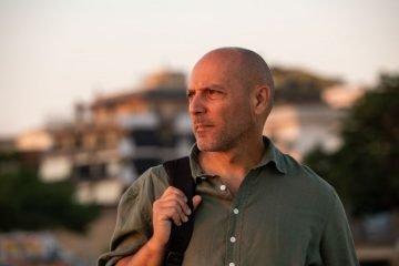 """La Bellacanzone della settimana è """"Fatti due conti"""" di Michele Amadori"""