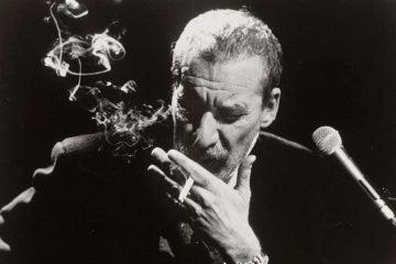 Cantastorie – Paolo Conte, ladro di stelle e di jazz