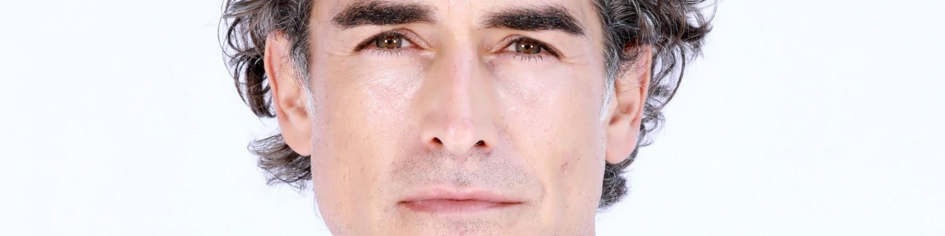 """Sergio Muniz a Tale e Quale Show: """"È una grande sfida"""" (Video)"""