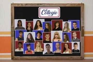 Il Collegio 5: ecco chi sono i ragazzi della nuova edizione