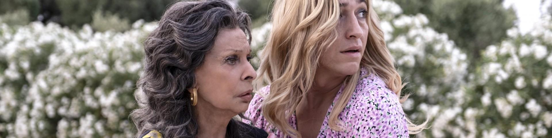 "Sophia Loren e Edoardo Ponti presentano ""La vita davanti a sé"": ""Laura Pausini è l'artista giusta"""