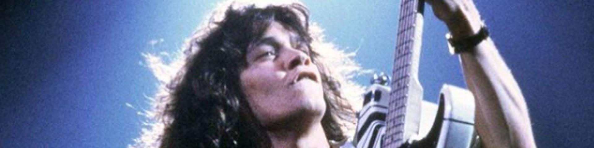 Eddie van Halen, le 5 canzoni che hanno segnato l'epoca dell'hard rock
