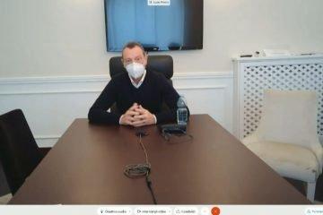 Amadeus irritato dopo le parole del Ministro Franceschini. Salta Sanremo 2021?