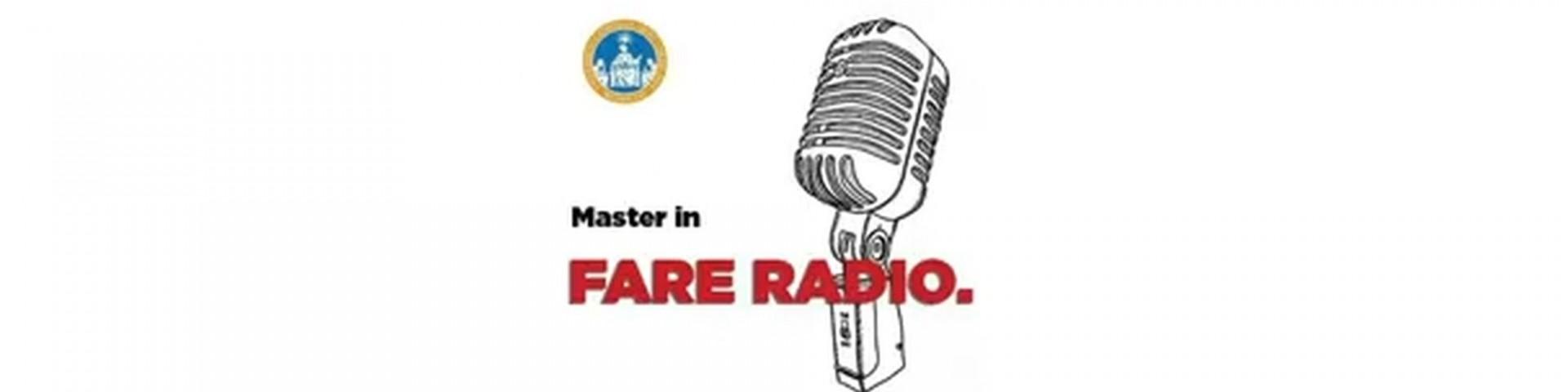"""I Love My Radio continua con """"Fare Radio"""", l'unico Master dedicato al mondo delle radio"""