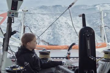 I am Greta: arriva il documentario su Greta Thunberg (Trailer)