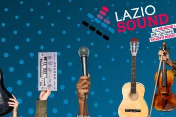 LazioSound: online il bando della Regione Lazio per sostenere i musicisti under 35