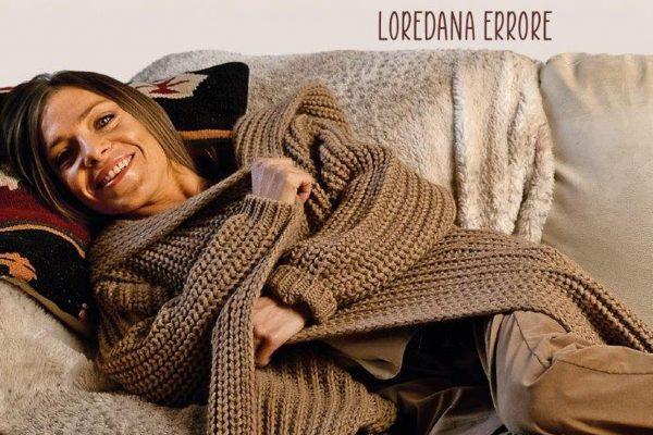 """Loredana Errore a Sanremo 2021? """"Spero di poter partecipare"""""""