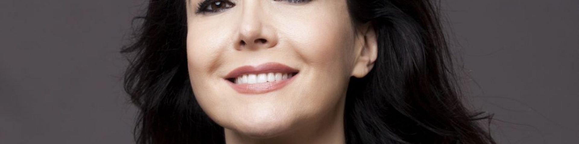 """Silvia Nair: """"Vi presento il mio album poetico, ma anche esplosivo e potente"""" (Video)"""