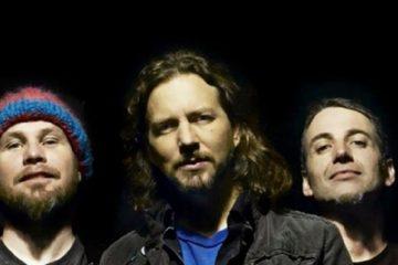 I Pearl Jam tornano con Gigaton e Get It Back