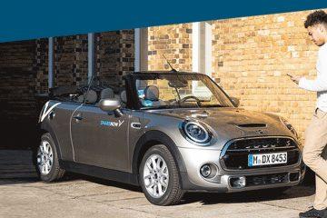Share Now: come iscriversi e ricevere un credito di 15 euro in car sharing