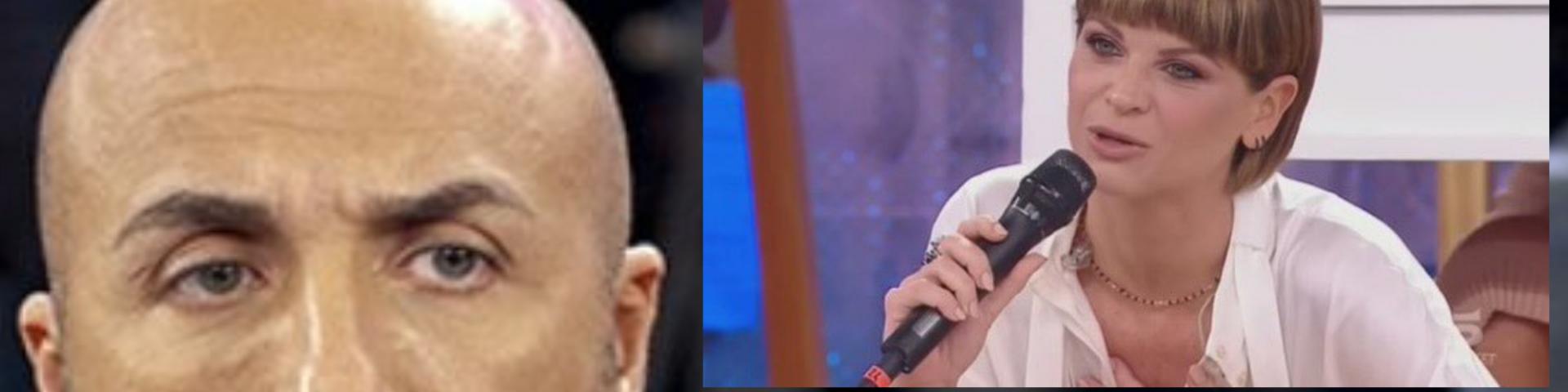 Luca Jurman contro Alessandra Amoroso: ecco perché