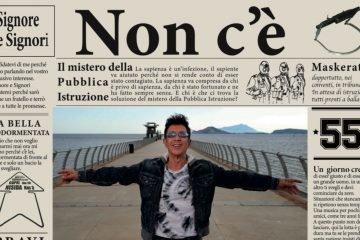 """Edoardo Bennato: """"Questo disco rappresenta il Bennato pensiero"""""""