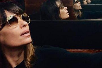 """Claudia Pandolfi nel cast de """"Gli orologi del diavolo"""": le dichiarazioni"""