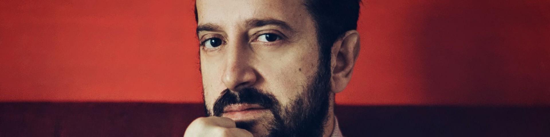"""Fernando Alba: arriva sul mercato digitale l'NFT della Cover Art del singolo """"L'odore dell'amore"""""""