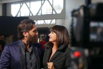 """Fuori il video di """"Ti sento"""" feat. Silvia Mezzanotte, il nuovo singolo di Genise"""