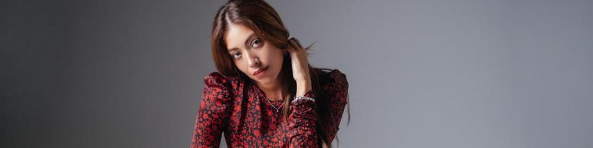 """Valentina Parisse a All Together Now: """"Spero che il Governo aiuti l'arte nel nostro Paese"""""""