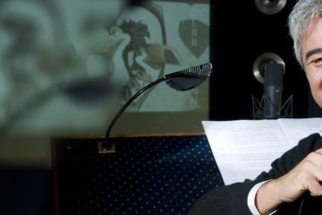 Con Pino Insegno al via Voice Anatomy, il nuovo programma sul mondo della voce