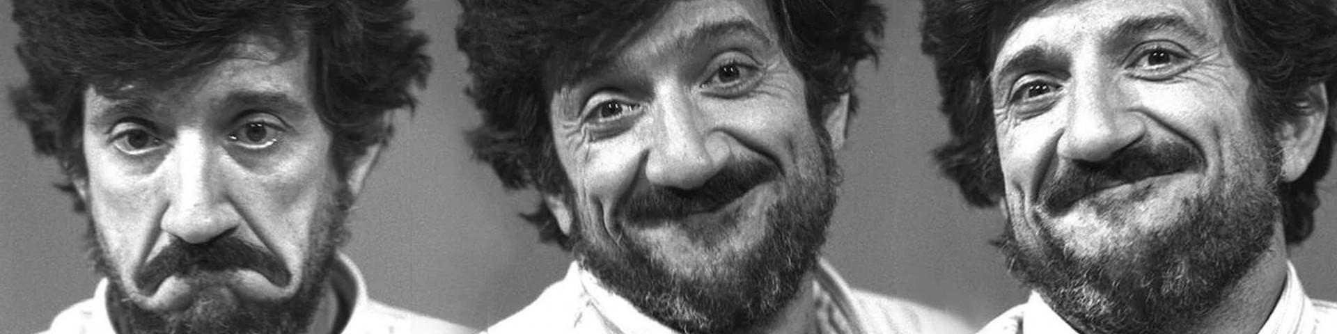 Gigi Proietti: le 5 barzellette che non dimenticheremo (Video)