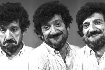 Gigi Proietti: il ricordo di Renzo Arbore e Loretta Goggi