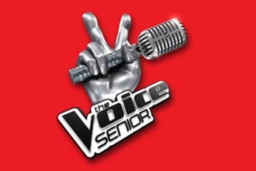 The Voice Senior: la conferenza stampa di presentazione