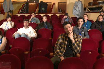 Sanremo Giovani 2020: la conferenza stampa con Amadeus