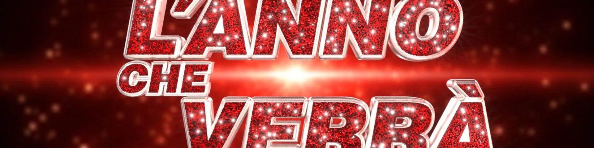 Capodanno 2021 su Rai 1: scaletta e ordine di uscita dei cantanti