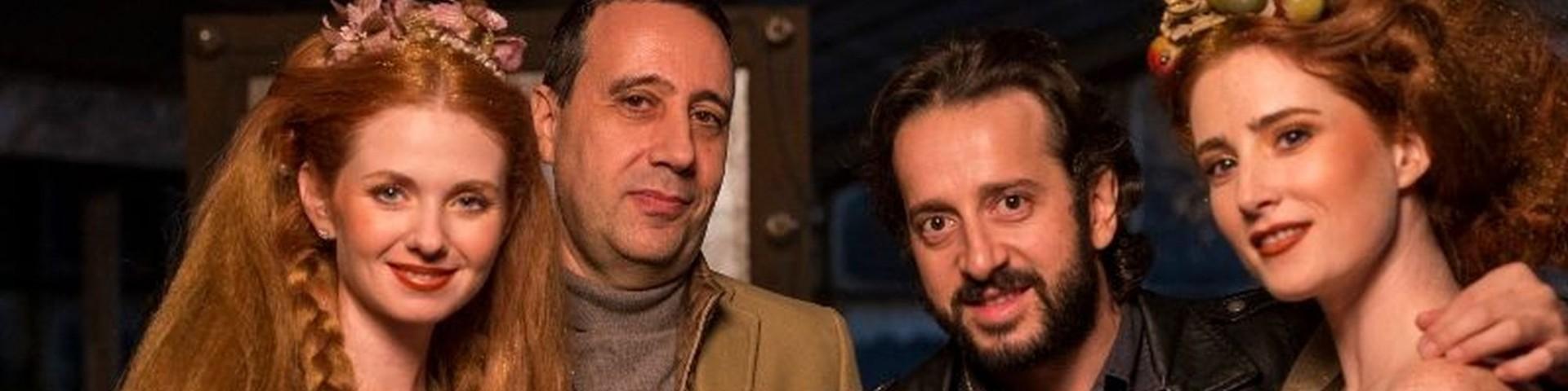 """Alessandro Paolinelli di Maqueta Records: """"Nel 2021 tante sorprese"""""""