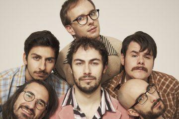 """I Pinguini Tattici Nucleari presentano l'EP """"Ahia!"""": la conferenza stampa"""