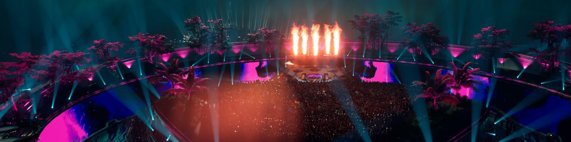 Tomorrowland 2020 a Capodanno: biglietti e artisti presenti