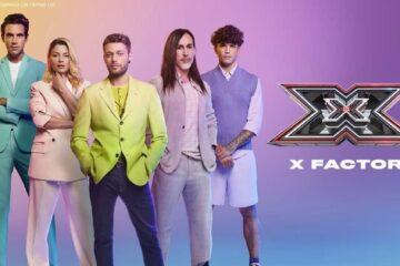 Replica in TV: quando e dove rivedere X Factor 2021