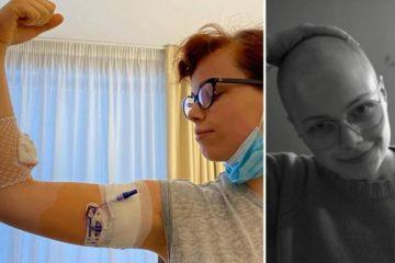 """Jovanotti: """"Mia figlia ha sconfitto il tumore"""""""