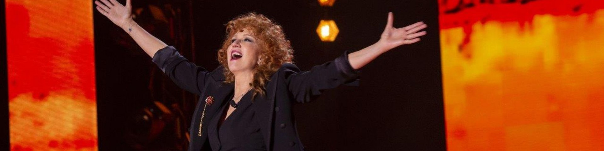 """Fiorella Mannoia presenta La musica che gira intorno: """"Uno show che non ha precedenti"""""""